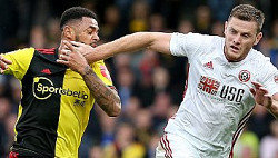 Watford 0 - 0 Sheffield United