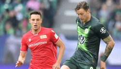 Wolfsburg 1 - 0 Union Berlin